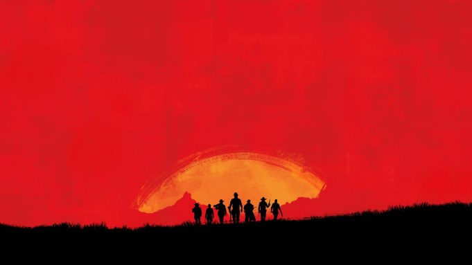 Red Dead Reveal