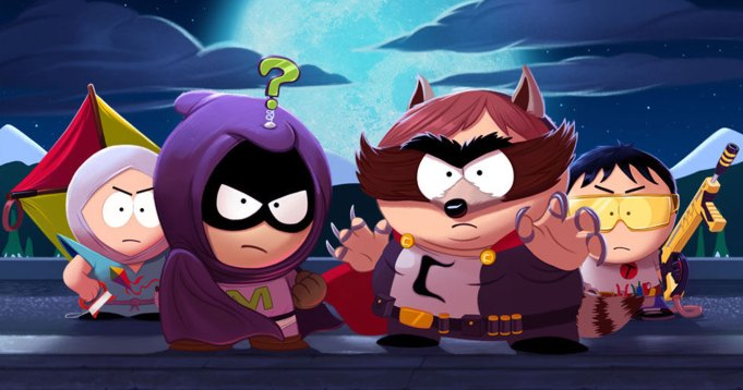 South Park: The Fractured But Whole Delay
