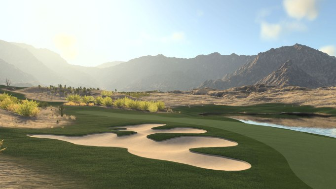 The Golf Club 2