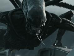 Alien: Covenant Trailer