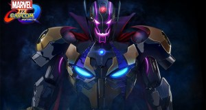 Marvel v. Capcom: Infinite