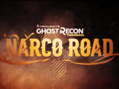 Ghost Recon Wildlands Narco Road