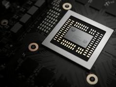 Project Scorpio Specs Revealed