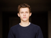 Tom Holland - Uncharted