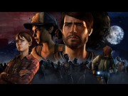 Victory Point Podcast #50: Walking Dead: New Frontier Spoilercast
