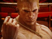 Tekken 7 Brings A New Challenger With Fatal Fury DLC