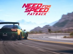 Need for Speed: Payback Trailer Showcases Fortune Valley
