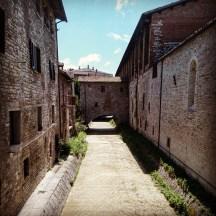 Gubbio - Umbria medievale