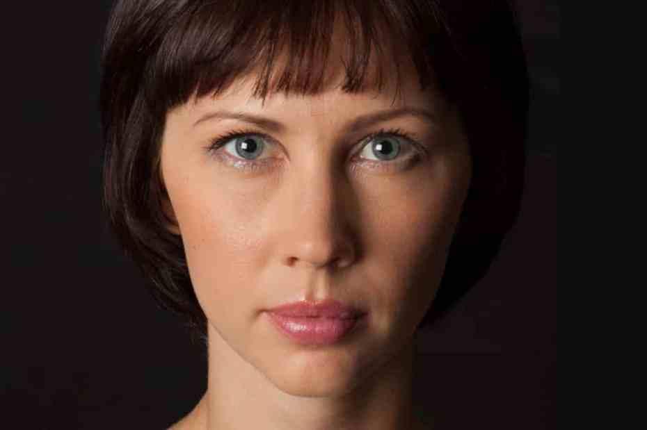 Polina Gavria