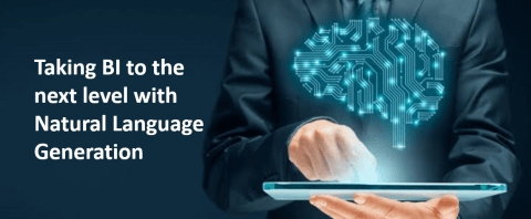 It's time to upgrade your BI with natural language generation