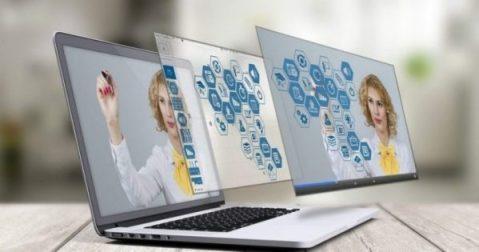 Augmented Analytics Futuristic Business Intelligence