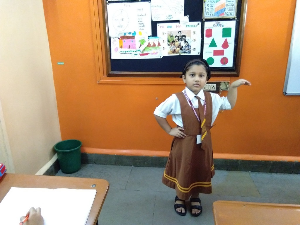 Vpm S Sou A K Joshi English Medium School