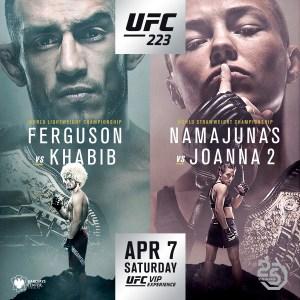 UFC 223 LIVE STREAM KODI