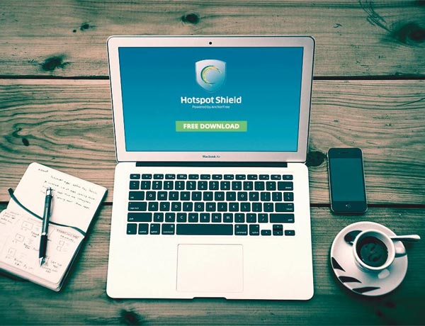 Hotspot Shield Free VPN 2019 for Windows — Review & Test ...