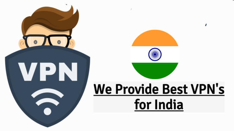 VPN for India