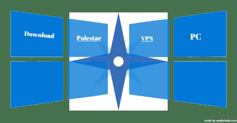 PolestarVPN for PC