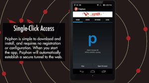 Download Psiphon 3 for PC