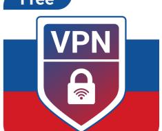 Russia VPN for PC