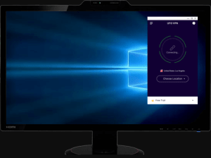 UFO VPN Premium for PC