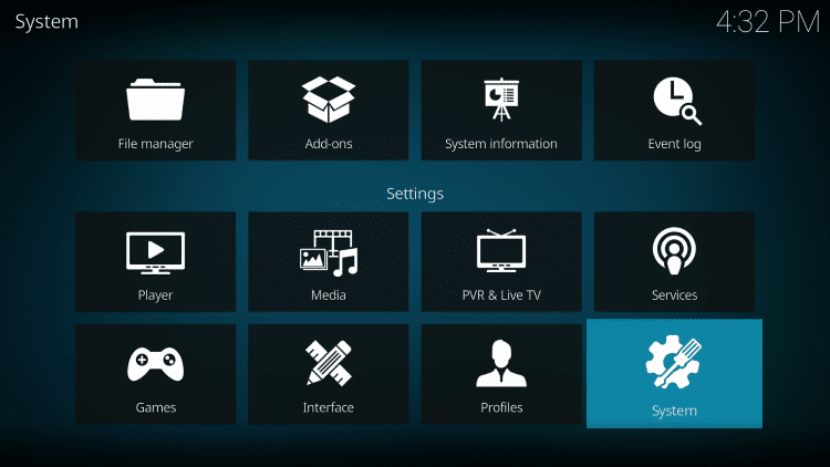 Kodi No Limit Magic build installation guide