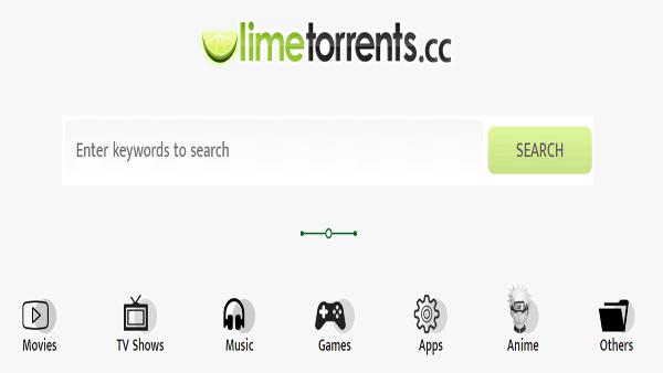 Best Limetorrents Site
