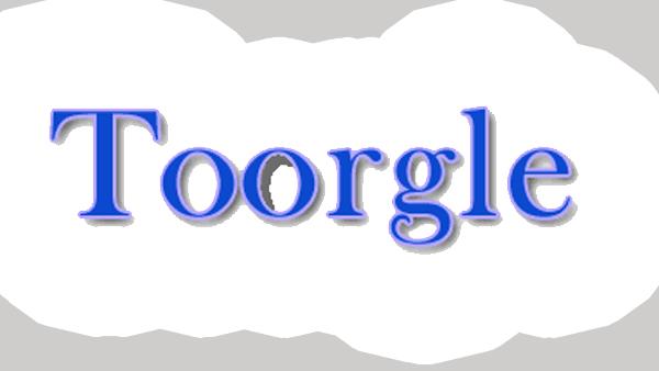 Toorgle - google of torrenting sites