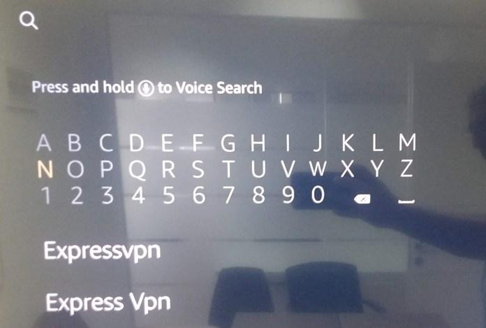 how to install a vpn amazon fire tv stick - expressvpn (1)