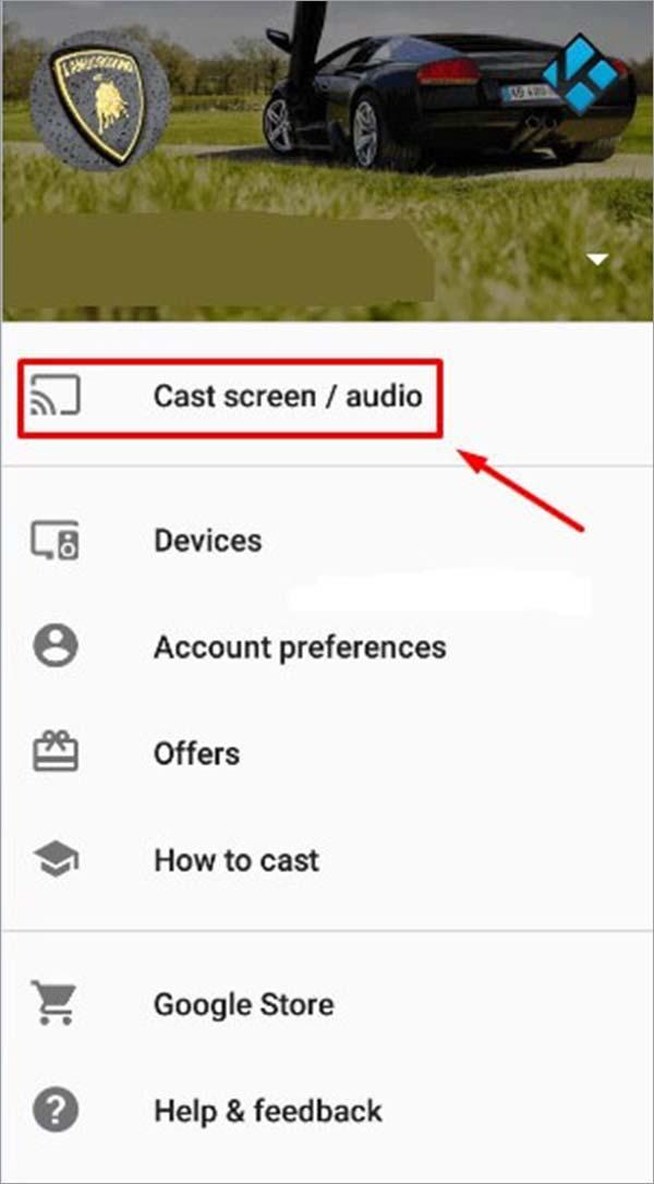 Cast-Screen-Audio-for-Kodi-on-LG-Smart-TV