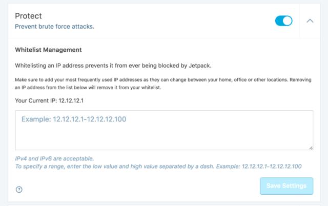 Wordpress-Login-Blocked
