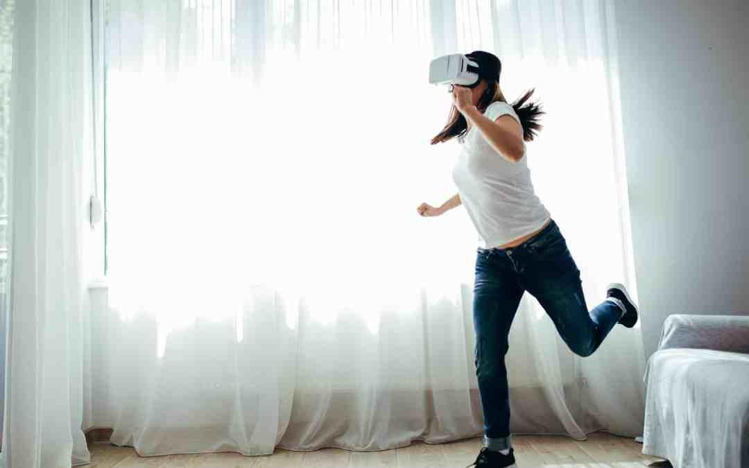 [Communauté] La première date de  VR entre Amis est en ligne !