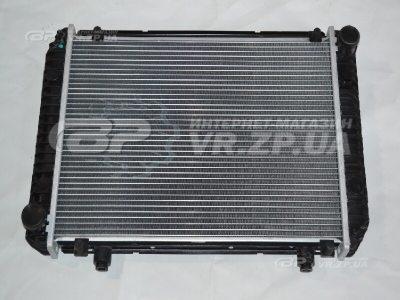 Радиатор 3302 ШААЗ 2-рядный (штырь) (охлаждения) 330242 ...