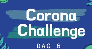 Corona Challenge dag 6