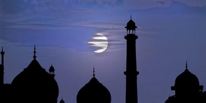 Hemelvaart van profeet Mohammed