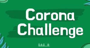 Corona Challenge dag 0