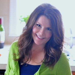 Chef Karista Bennett @ VRAI Magazine