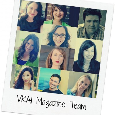 VRAI Magazine Team