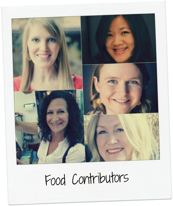 2014 Food Contributors -- VRAI Magazine