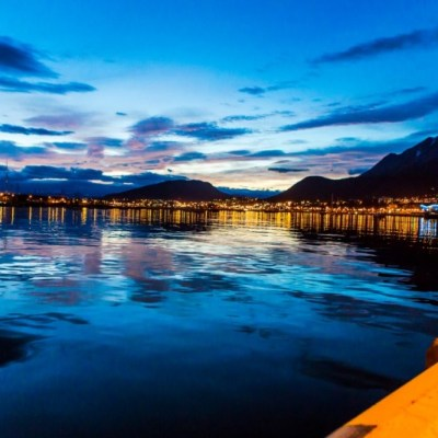 Ushuaia, the southernmost city in the world -- VRAI Magazine