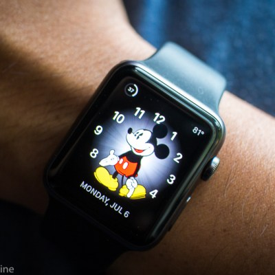 Apple Watch -- VRAI Magazine