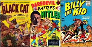 Comics gratuits