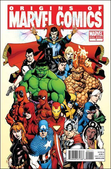 Téléchargez des comics gratuits