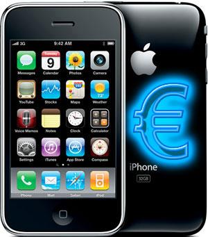 Iphone écran noir : la solution !