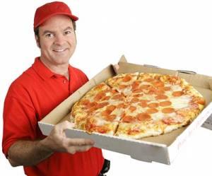 Livraison pizza Marseille
