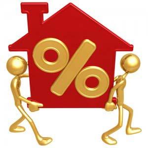 Taux crédits immobiliers 2014