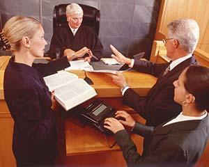 Contestation et problème avec son avocat