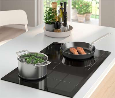 Comment choisir table cuisson induction