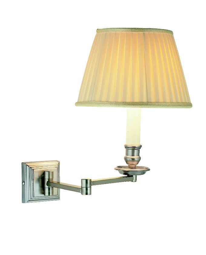 Idra Articulated Bedside Wall Lamp Ref 20020445