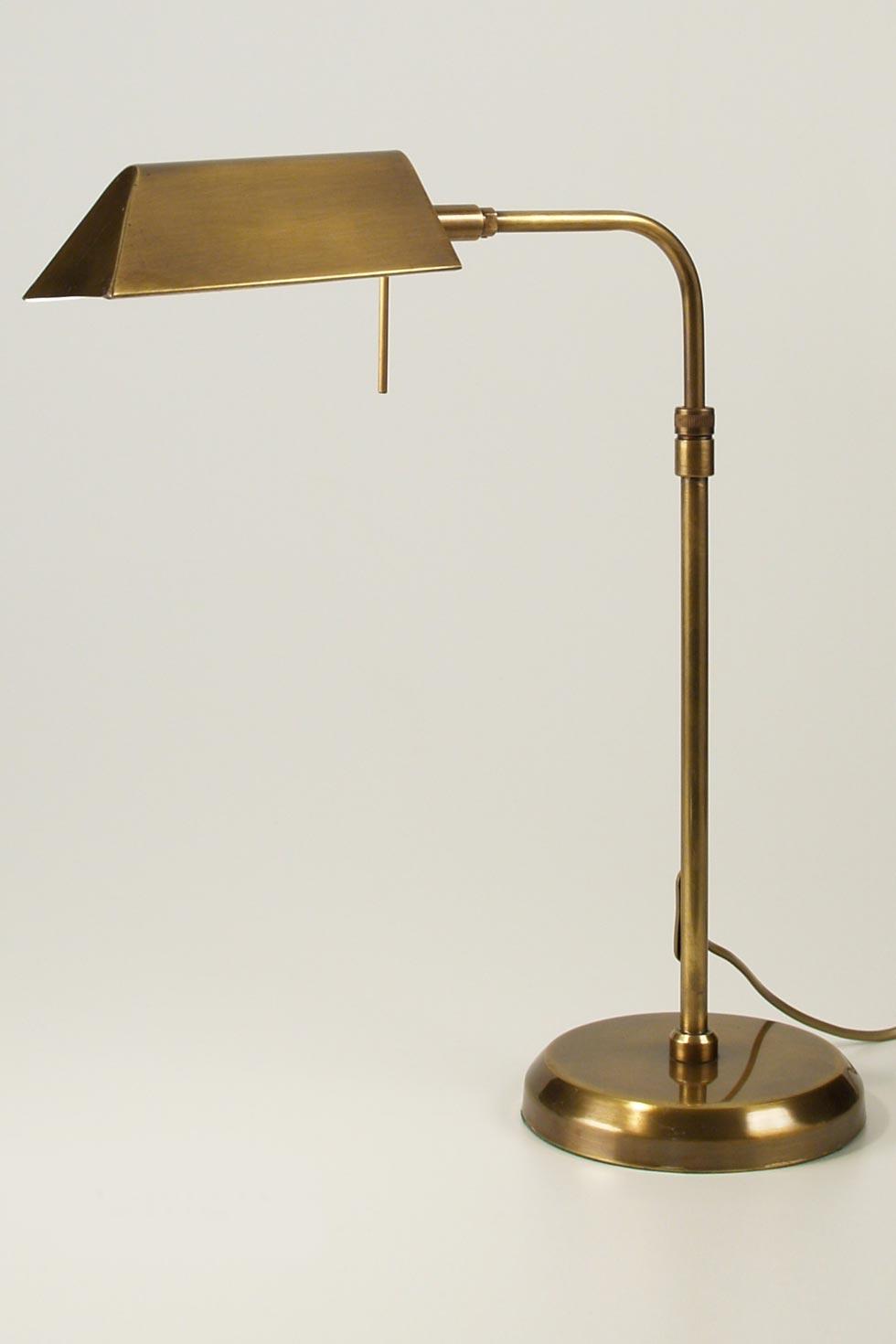 cm28 lampe de table laiton vieilli latoaria