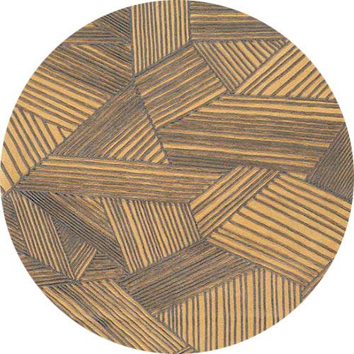 tapis tufte main 100 laine
