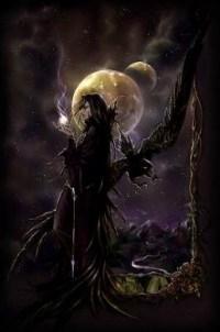 Vrăji, ritualuri şi obiceiuri la Lună Plină, Crai Nou, Lună Nouă şi Lună Neagră
